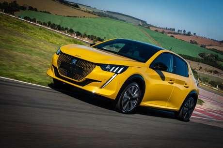 Peugeot e-GT: carro totalmente elétrico tem alta eficiência e entrega o que há de melhor.