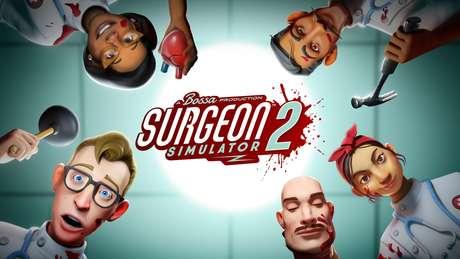 Surgeon Simulator 2 é o jogo mais recente da Bossa, lançado em 27 de agosto