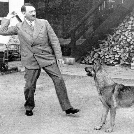 Imprensa internacional demorou a deixar de lado a imagem de um Hitler 'sensível'
