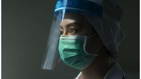 Alguns países estavam mais prontos para lidar com a pandemia