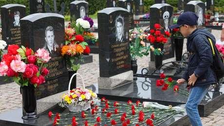 O dia de 20 de agosto de 2020 marcou o 20º aniversário do acidente do submarino nuclear Kursk