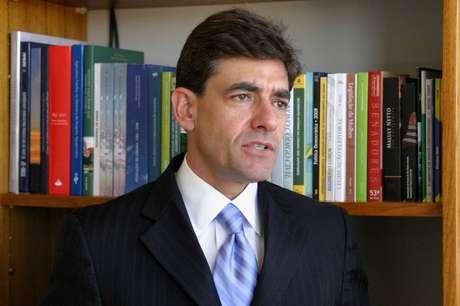 O candidato a prefeito de Ribeirão Preto, Duarte Nogueira (PSDB)