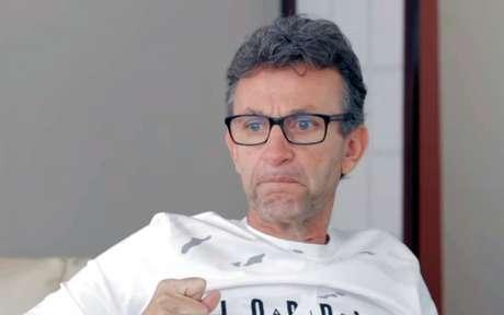 Ex-jogador do Corinthians entende que falta comprometimento da equipe (Foto: Reprodução)