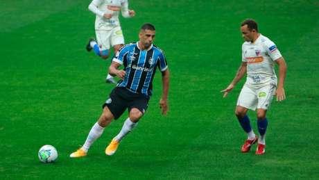 Everton Pereira/Ofotograficopress/Lancepress!