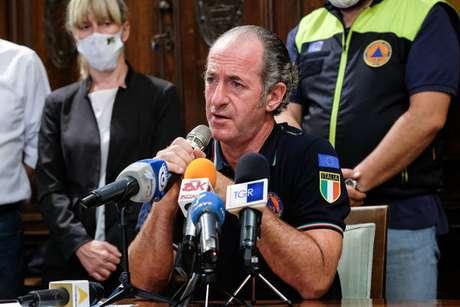 Autoridades italianas abriram uma investigação para apurar caso