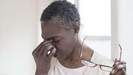 O estresse é o principal gatilho para o desenvolvimento de doenças de pele