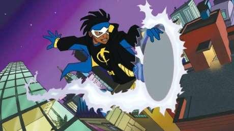 Herói Super-Choque, que ficou famoso com animação dos anos 2000, ganhará nova HQ