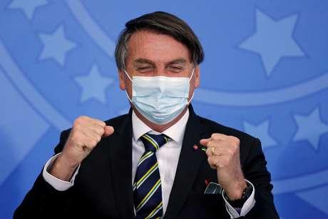 02/09/2020 REUTERS/Adriano Machado