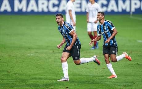 Foto: LUCAS UEBEL/GREMIO