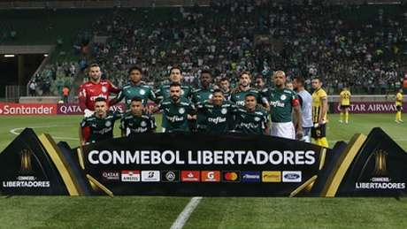 Time sofreu diversas mudanças (César Greco/Palmeiras)