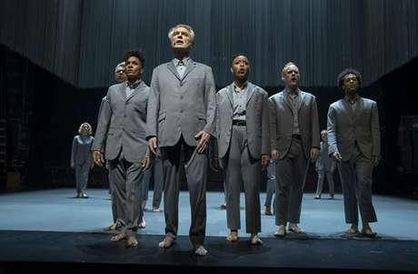 'American Utopia', filme de Spike Lee sobre show de David Byrne, abriu o evento