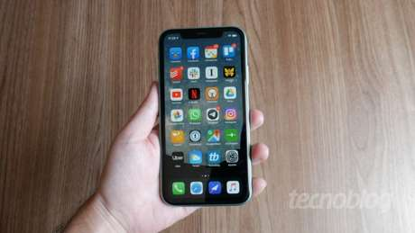 Apple iPhone 11 - Review