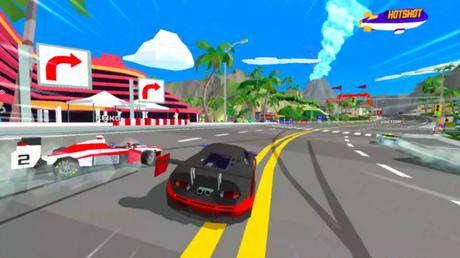 Hotshot Racing / Curve Digital