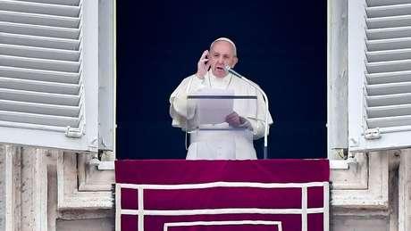 Para freira Ivone Gebara, o papa Francisco tem 'posições admiráveis'