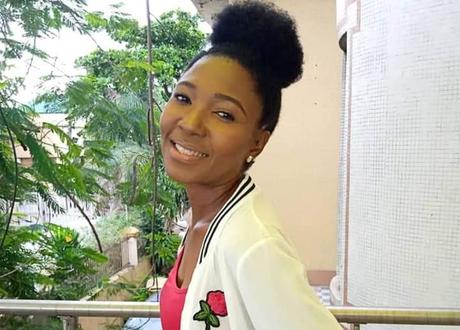 Oge Maduagwu espera que os protestos de Black Lives Matter ajudem a mudar as atitudes dos Igbo na Nigéria
