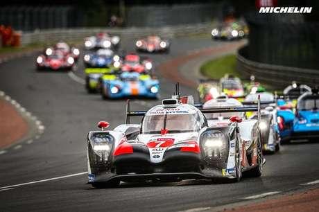 As 24 Horas de Le Mans de 2020 acontecem de um jeito diferente, mas com o charme de sempre