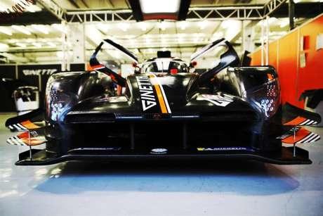 A equipe Ginetta também decidiu retirar a inscrição em Le Mans