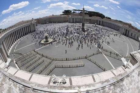Vaticano e China devem renovar acordo que vence em outubro