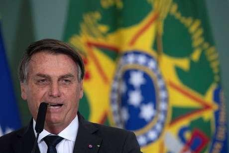 Bolsonaro anunciou que Renda Brasil não será implantado