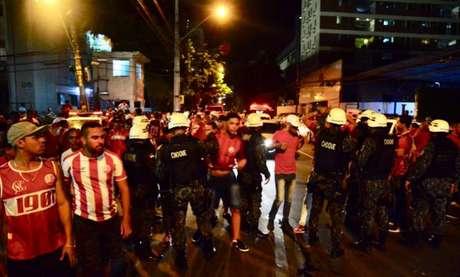 Foto: Paullo Allmeida/Folha de Pernambuco