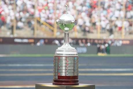 Libertadores está de volta nesta semana (Foto: Alexandre Vidal / Flamengo)