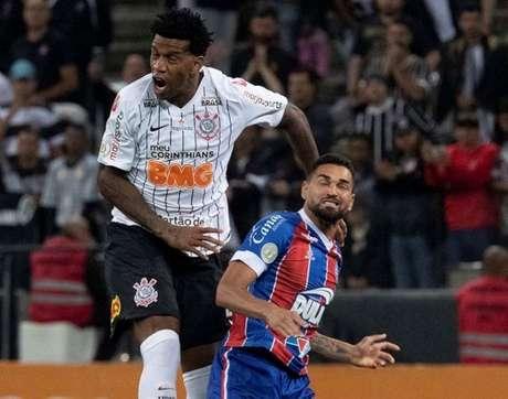 Timão recebe o Bahia (Foto: Daniel Augusto Jr./Ag. Corinthians)