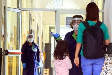Itália vem mantendo os números da pandemia sob controle