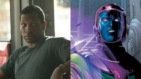 HBO / Warner / Marvel / Disney / Jonathan Majors em Lovecraft Country / Kang, o Conquistador