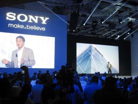 Sony vai fechar fábrica no Brasil