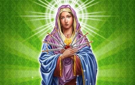 Dia de Nossa Senhora das Dores: orações para receber sua intercessão