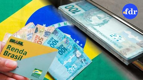 Cortes na máquina pública podem financiar Renda Brasil