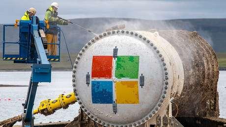 Experimento pouco comum da Microsoft chegou ao fim agora