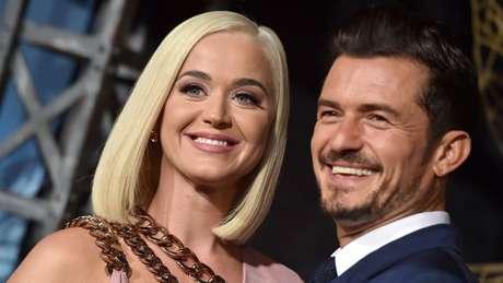 Katy Perry e Orlando Bloom também aderiram ao boicote