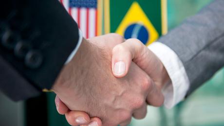 Derrotas diplomáticas recentes do Brasil para os EUA não só tiveram conhecimento do Itamaraty, mas participação dele, segundo fontes