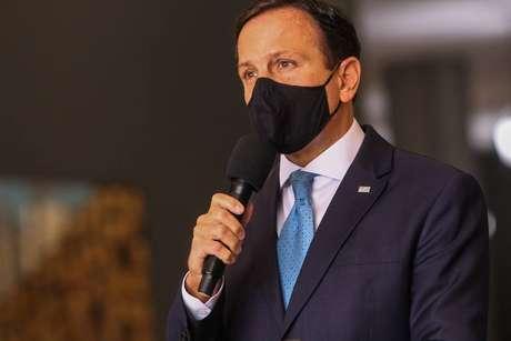 Apenas em 2020, ogovernador de São Paulo, João Doria (PSDB), foi alvo de três pedidos de impeachment.