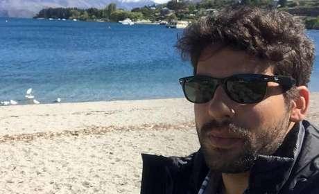 Nomeação de André Porciuncula Alay Esteves é cancelada