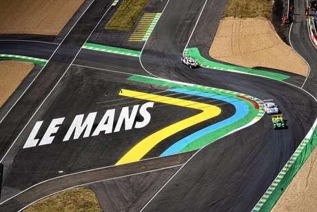 A 88ª edição das 24 Horas de Le Mans acontece neste fim de semana
