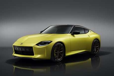 Nissan Z Proto: projeto da Nissan confirma intenção da marca japonesa.