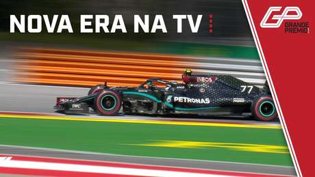 Américo Teixeira Jr. aborda o futuro da F1 na TV brasileira no GP às 10