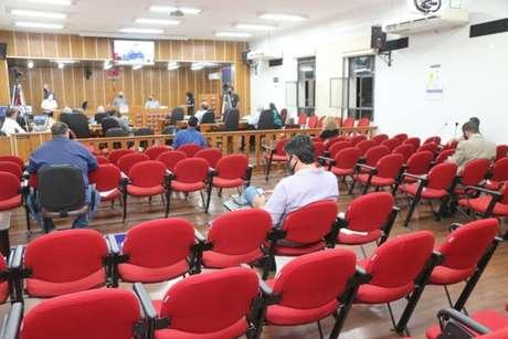 Câmaraindeferiu registro da chapa do Patriotas para concorrer em eleições indiretas à prefeitura