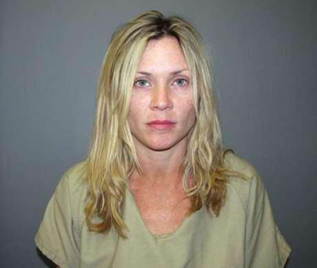 Atriz de Melrose pega oito anos de prisão por homicídio