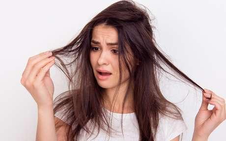 Cabelo danificado: 5 práticas que prejudicam os fios