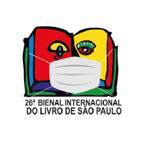 Antes cancelada, Bienal do Livro de SP terá edição virtual