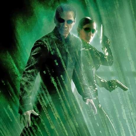 Keanu Reeves revela que Matrix 4 não é um prólogo