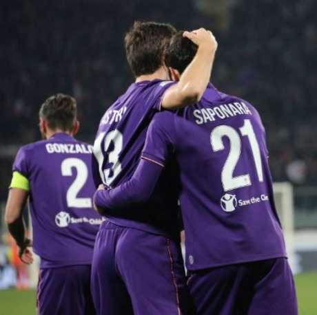 Fiorentina e Torino se enfrentam neste sábado na abertura do italiano - (Foto: Reproduçã / Twitter)