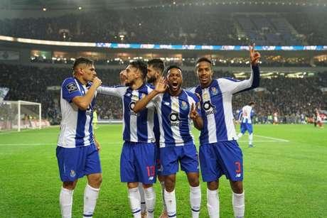 Porto inicia defesa de título no Campeonato Português - Divulgação/Twitter