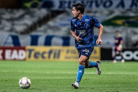 Maurício vem sendo cobrado por melhores performances já que é o artilheiro e principal assistente do time no ano-(Gustavo Aleixo/Cruzeiro)