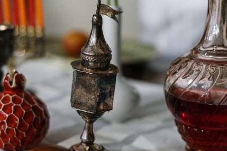 Guia da Cozinha - Feliz ano novo! Receitas clássicas do Rosh Hashaná