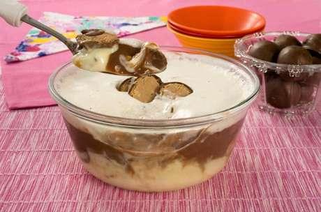 Guia da Cozinha - Receitas com Sonho de Valsa®: 9 ideias de sobremesas geladas