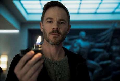 Lamplighter. Ex-membro dos Sete esteve ausente na 1a temporada, e agora reaparece como aliado de Stormfront